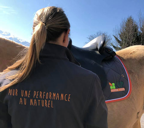Ambassadeurs CGP Horse Feed
