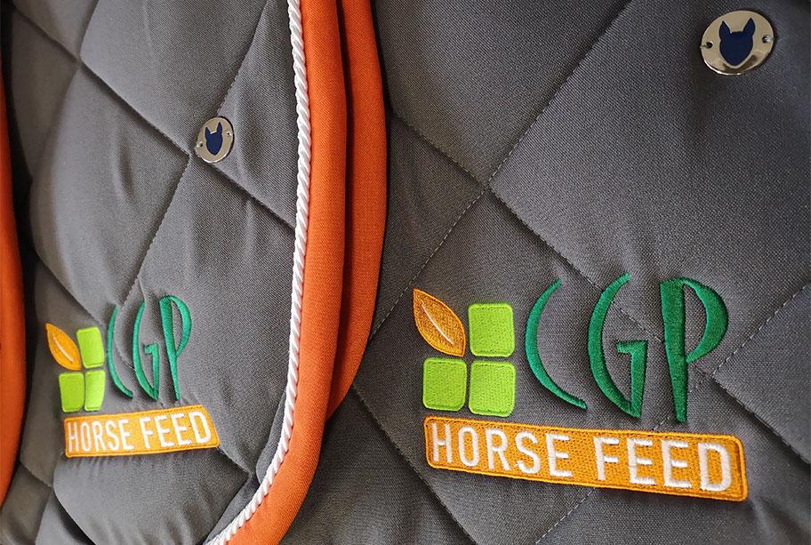 CGP Horse Feed